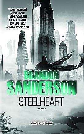 Steelheart (Fanucci Narrativa)