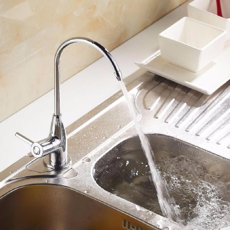 Luxus Küchenarmatur Spültischarmatur Wasserhahn hoher Auslauf Chrom Mischbatteri