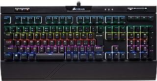 Corsair K70 RGB MK.2 RAPIDFIRE MX Speed Keyboard -日本語キーボード ゲーミングキーボード KB442 CH-9109014-JP