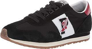 Polo Ralph Lauren Men's Train 90 Sneaker