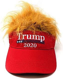 donald trump wig perth