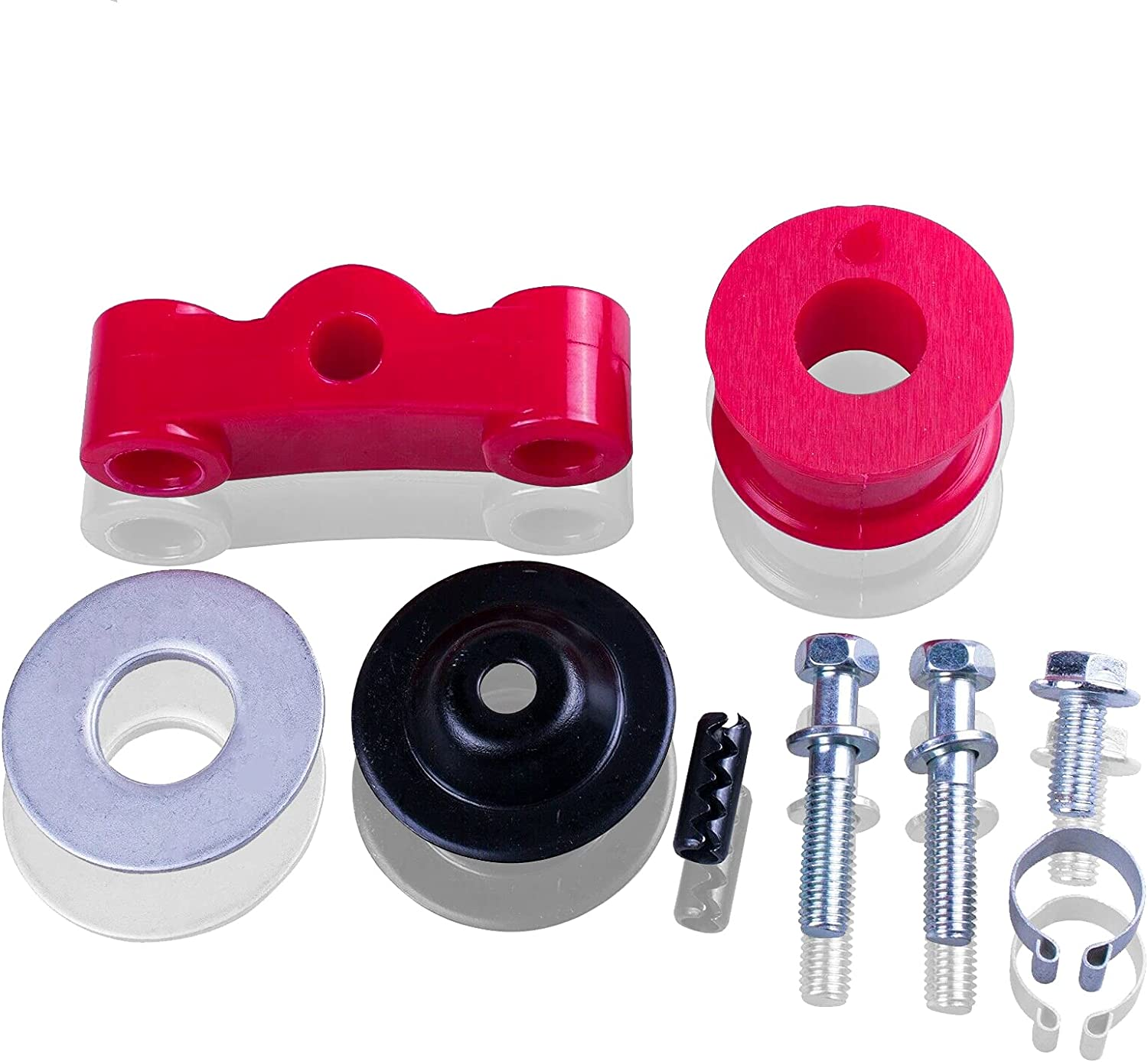 Shift Linkage Hardware shop Pin Clip safety Suspension Bushing Energy Fit