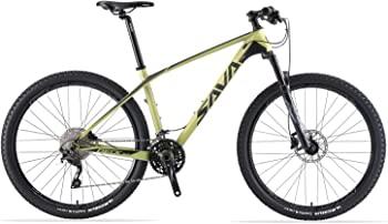 SAVADECK DECK300 Hardtail Mountain Bike