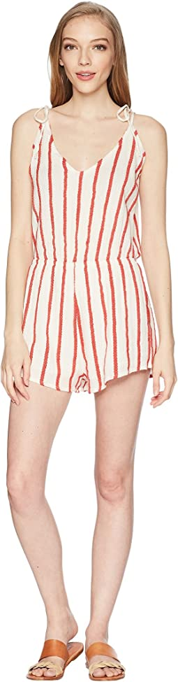 Shoreside Romper