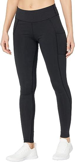 Go To Organic Cotton Pocket Leggings