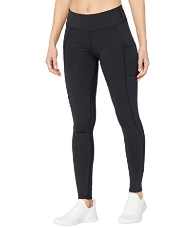 PACT Organic Cotton Pocket Leggings Women