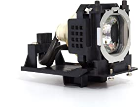 Emazne POA-LMP94/610-323-5998 Projector Replacement Compatible Lamp with Housing for Sanyo PLV-25 Sanyo PLV-Z4 Sanyo PLV-Z...