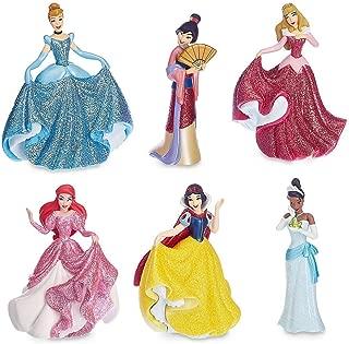 Disney Princess Figure Play Set