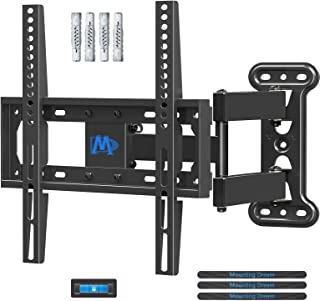 comprar comparacion Mounting Dream Soporte de Pared TV Giratorio y Inclinable para la Mayoría DE 26–55 Pulgadas LED, LCD, y OLED de Pantalla P...