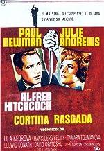 Cortina Rasgada (Incluye Postal) (Blu-Ray) (Import) (2013) Paul Newman; Juli