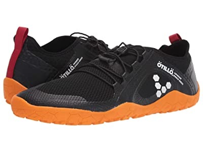 Vivobarefoot Primus Swimrun FG Mesh (Black/Orange 1) Men