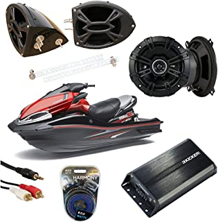 Best jet ski speaker pods Reviews
