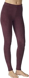 ClimateRight Women's Stretch Fleece Warm Underwear Leggings/Pants