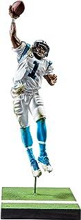 Carolina Panthers, Cam Newton Madden NFL 17 Series 3 Ultimate Team Figure