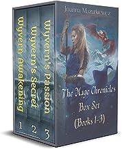 The Mage Chronicles Box Set (Books 1-3)