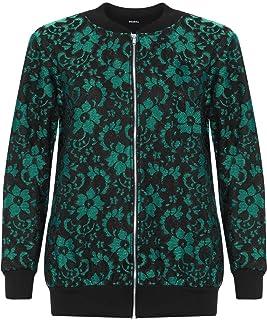 f15006ccf Amazon.co.uk: 28 - Coats & Jackets / Women: Clothing