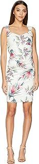فستان نيكول ميلر تروبيكال سانتينا للنساء