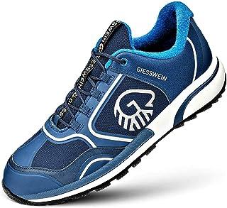 Giesswein Chaussure de Sports Wool Cross X Men - Baskets avec Doublure intérieure en 100% Laine mérinos, Sneakers d'extéri...
