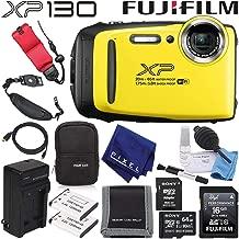 Best fujifilm finepix xp130 waterproof digital camera Reviews