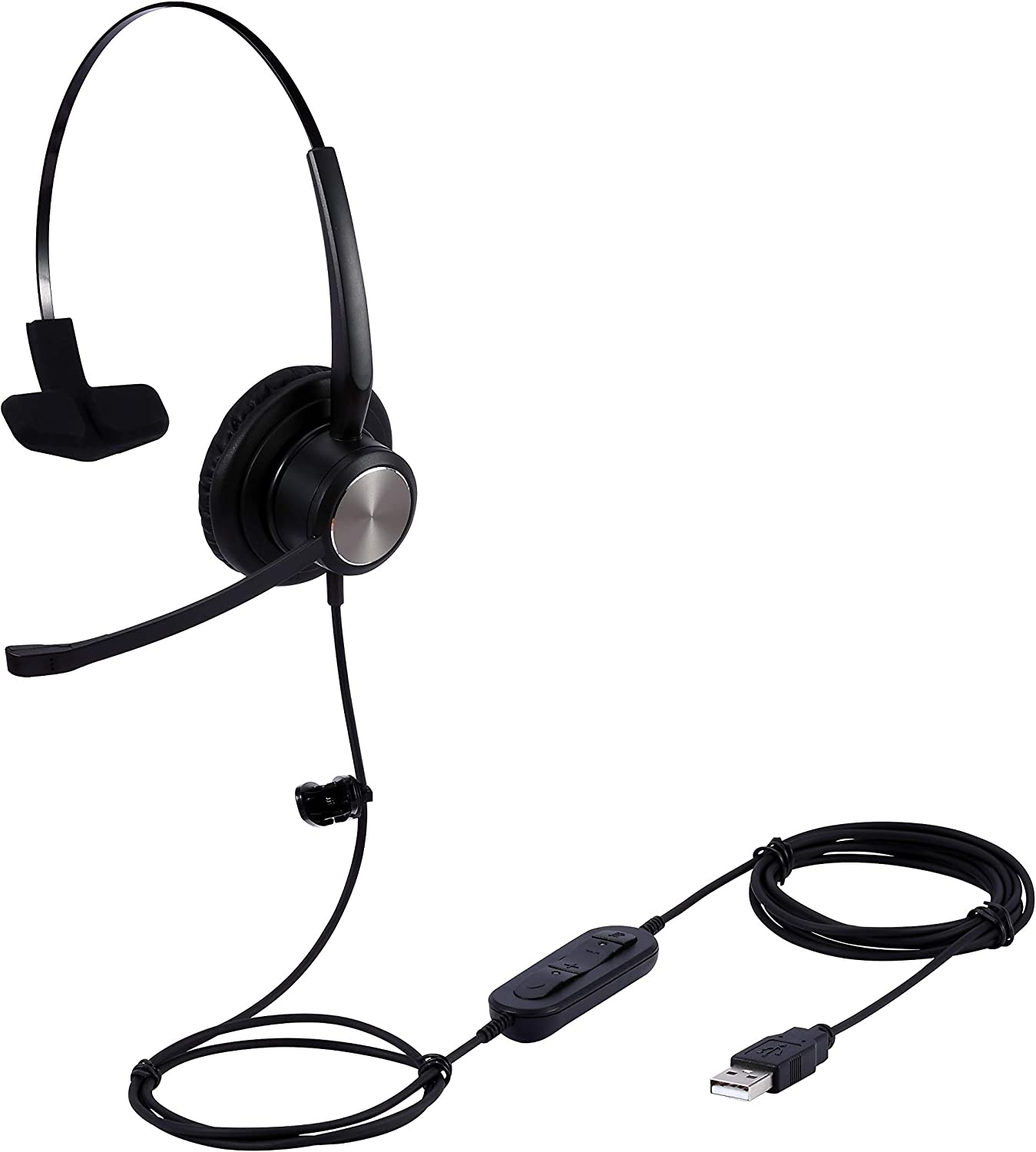 SinSeng USB Outlet SALE Headset with Noise Latest item Work Microphone from Cancelling