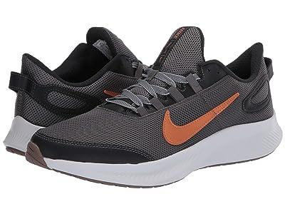 Nike Run All Day 2 (Iron Grey/Metallic Copper/Dark Smoke Grey) Men