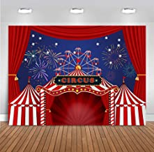Best circus tent night Reviews