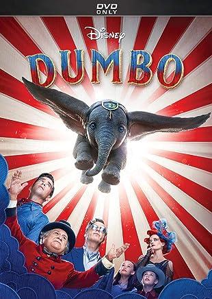 Amazon com: Dumbo - DVD: Movies & TV