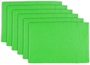 DII 100% Cotton, Ribbed 13x 19