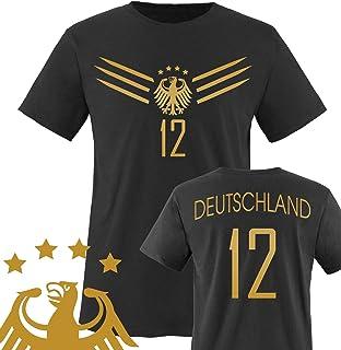 Rundhals Comedy Shirts Schwarz ist bunt genug! 100/% Baumwolle Top Basic Print-Shirt Jungen T-Shirt
