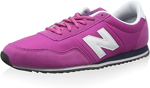 New Balance Hommes's paniers rose