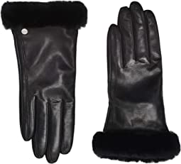 Classic Leather Shorty Tech Gloves