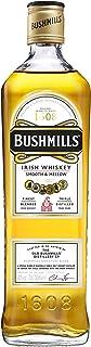 ブッシュミルズ [ ウイスキー アイルランド 700ml ]