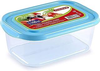 وعاء طعام بلاستيكي Forte Blue