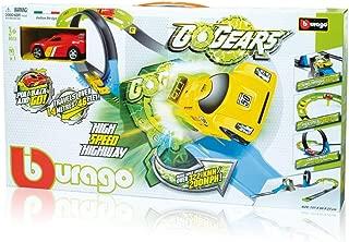 Bburago 30263 GoGears High Speed Highway Playset