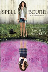Spell Bound (Hex Hall Book 3) Kindle Edition
