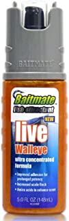 Baitmate Live Scent Fish Attractant, for Lures and Baits - 5 fl oz.