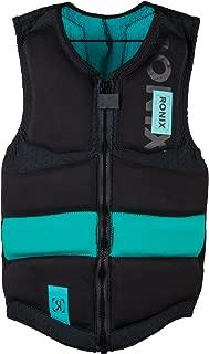 One Custom-Fit Life Jacket