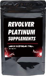 REVOLVER PLATINUM SUPPLEMENTS マカ シトルリン アルギニン 亜鉛 増大サプリメント
