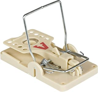 Victor Power Kill Mouse Trap, 3-Pack - Professional Design