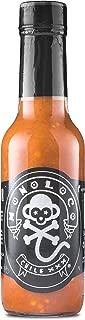Chile Monoloco Costa Rican Hot Sauce Individual Bottle Chile XXX 150ml / 5oz