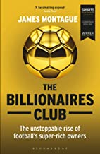 james montague the billionaires club