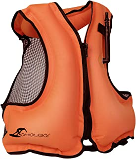 ho life vest