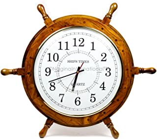 Best wall clocks brands in india Reviews