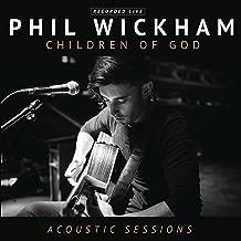 Children of God Acoustic Sessions