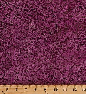 discount batik quilt fabric