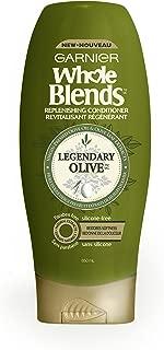 Best garnier olive oil conditioner Reviews