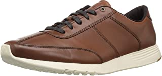 Cole Haan Men's Grand Crosscourt Runner Sneaker,