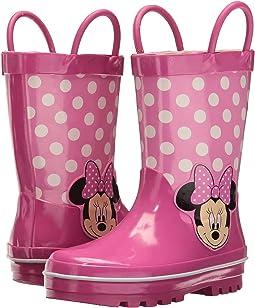 Josmo Kids - Minnie Rain Boot (Toddler/Little Kid)