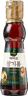 CJ Bibigo Sesame Oil, 160ml