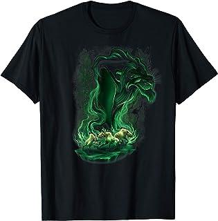 Disney Lion King Scar Smoke T-Shirt